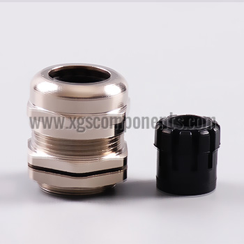 Metal Cable Gland Brass Cable Gland Metallic Cable Gland