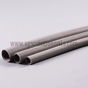 10/metros corrugado flexible Protecci/ón Cables aislamiento el/éctrico 4000/V di/ámetro 4/mm Tubo Pvc aislante color rojo temperatura 105//°C